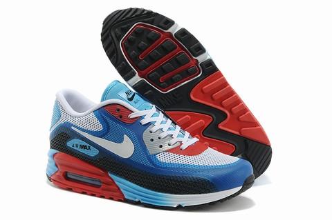 Nike Air Max Bleu Marine Foot Locker