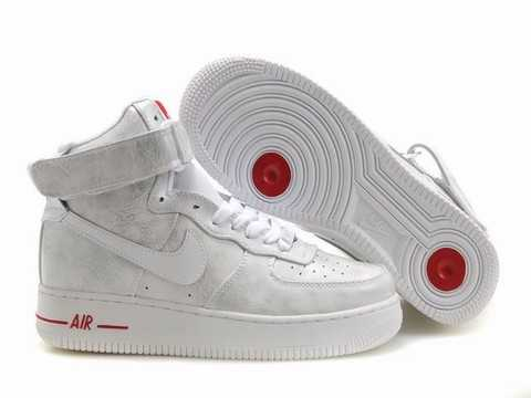 nike air force one destockage
