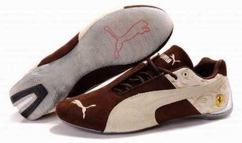 Chaussure Puma A Talon