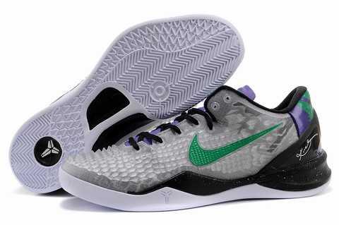 chaussures nike kobe 7