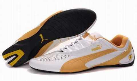 chaussure puma 40eur