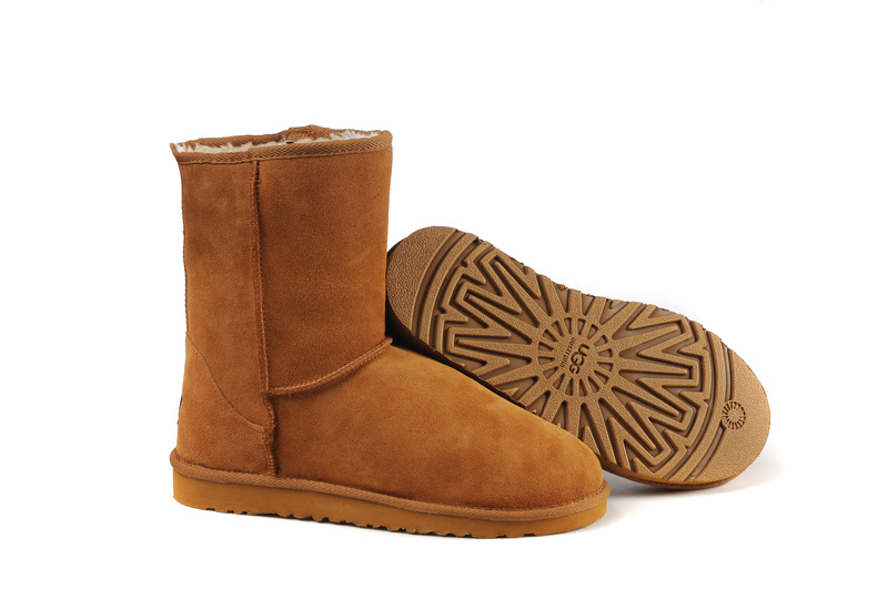 Fausse Ugg Basse