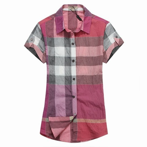 150f83a8ff2 Chemise Burberry Bebe Pas Cher