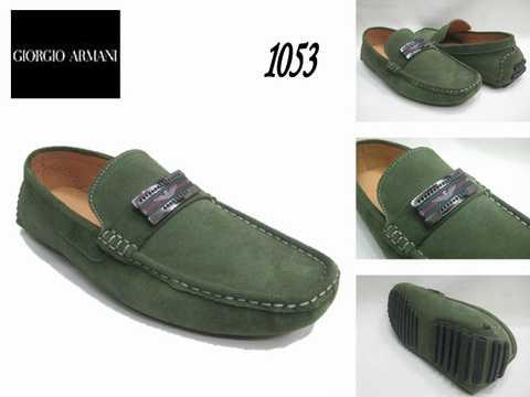 Armani Chaussure Solde