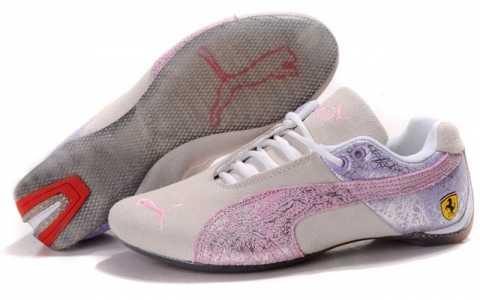 haute couture pas cher exclusif de chaussures puma femmes