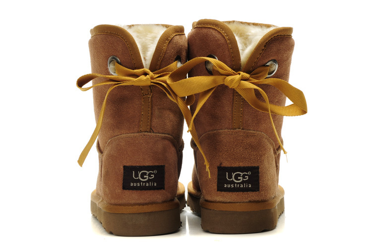 boots facon ugg