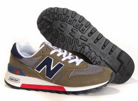 basket homme new balance pas cher