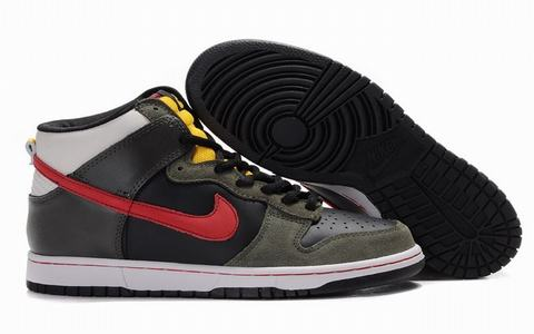 nike dunk homme pas cher