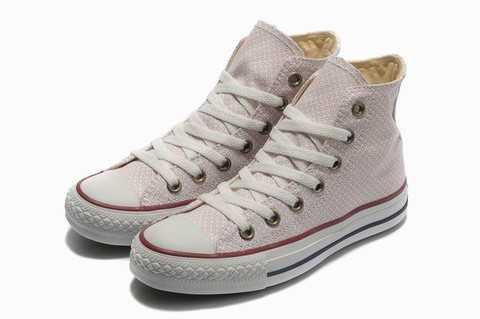 chaussures converse femme pas cher