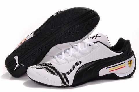 buy popular d1497 89255 puma chaussure femme ballerine,chaussure puma ferrari noir