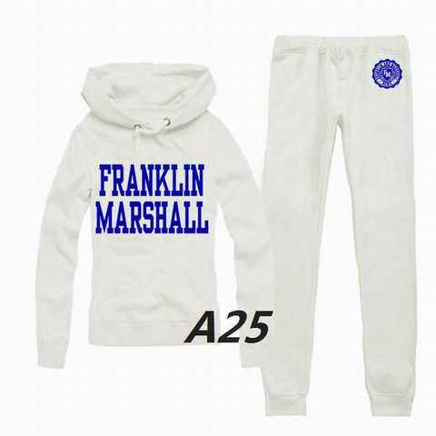 c02310dc38e Survetement Franklin   Marshall Femme