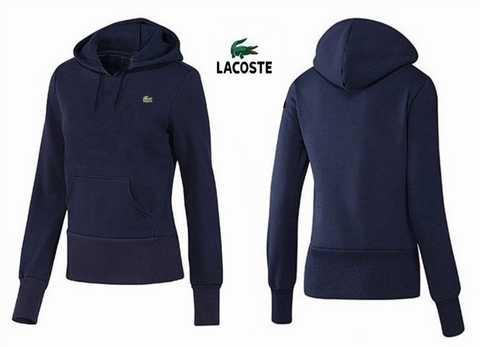 366dc5b4ea sweatshirt lacoste femme